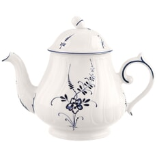 Villeroy And Boch Old Luxembourg 6 Person Teapot 1.10L