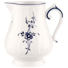 Villeroy And Boch Old Luxembourg 6 Person Creamer 0.30L