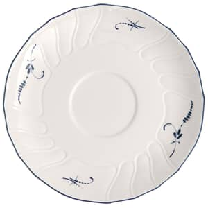 Villeroy And Boch Old Luxembourg Tea Cup Saucer 16cm
