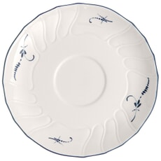 Villeroy and Boch Old Luxembourg - Breakfast/Tea Cup Saucer 16cm