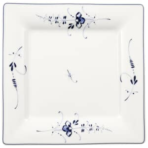 Villeroy And Boch Old Luxembourg Square Salad Plate 21cm