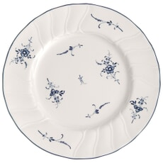 Villeroy And Boch Old Luxembourg Salad Plate 21cm