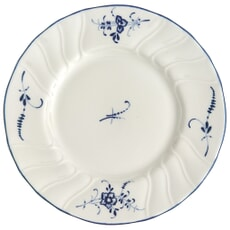 Villeroy And Boch Old Luxembourg Bread and Butter Plate 16cm