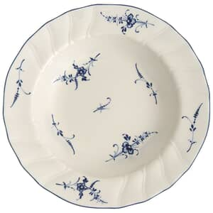 Villeroy And Boch Old Luxembourg Deep Plate 23cm