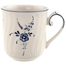 Villeroy And Boch Old Luxembourg Mug 0.35L