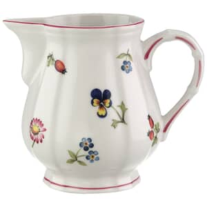 Villeroy And Boch Petite Fleur 6 Person Creamer 0.25L