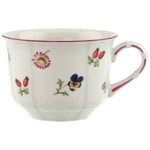 Villeroy And Boch Petite Fleur Breakfast Cup 0.35L