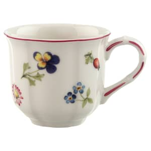 Villeroy And Boch Petite Fleur Coffee Cup 0.20L
