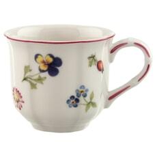 Villeroy And Boch Petite Fleur Coffee Cup 0.20L