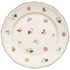 Villeroy and Boch Petite Fleur Salad Plate
