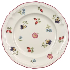 Villeroy And Boch Petite Fleur Bread and Butter Plate 17cm