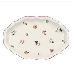 Villeroy and Boch Petite Fleur Pickle Dish