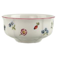 Villeroy and Boch Petite Fleur Individual Bowl 12cm