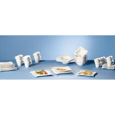 Villeroy And Boch New Wave basic set (42 pieces)