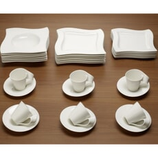 Villeroy Boch Wave buy villeroy boch wave tableware from villeroy boch