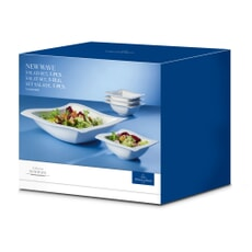 Villeroy And Boch New Wave salad Set (5 pieces)