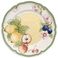 French Garden Menton Salad Plate 21cm