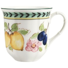 French Garden Menton Mug 0.30l