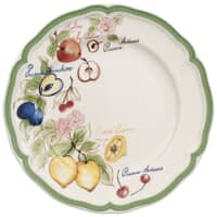 French Garden Arles Salad Plate 21cm