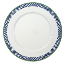 Villeroy And Boch Switch 3 Castell Flat/Dinner Plate 27cm