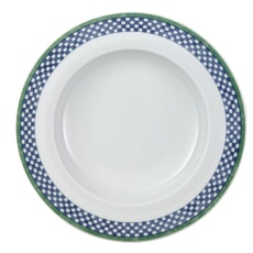 Villeroy And Boch Switch 3 Castell Deep Plate 23cm