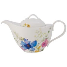 Mariefleur Basic 6 person teapot 1.20l