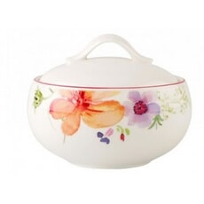 Villeroy and BochMariefleur Basic sugar/jampot 0.45l