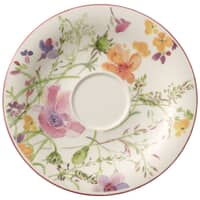 Villeroy and Boch Mariefleur Basic Saucer for Breakfast Cup 19cm