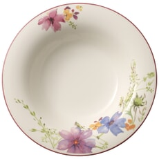 Villeroy and Boch Mariefleur Basic - Deep Plate 23cm