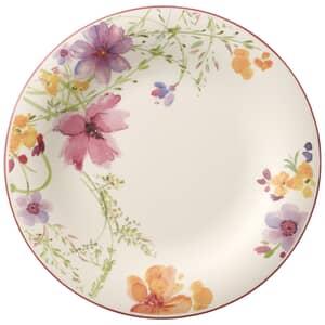 Villeroy And Boch Mariefleur Basic Round Gourmet Plate 30cm