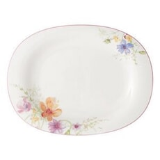 Villeroy and Boch Mariefleur Basic - Serving Dish 34cm