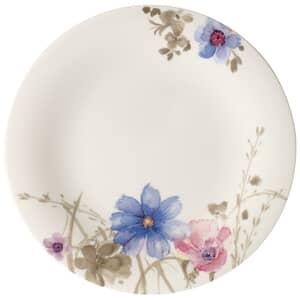 Villeroy And Boch Mariefleur Gris Basic Salad Plate 21cm