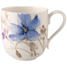 Villeroy And Boch Mariefleur Gris Basic Mug 0.35l