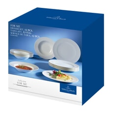 Villeroy And Boch For Me Dinner Set (12 Pieces)