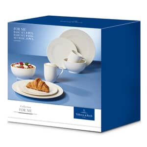 Villeroy And Boch For Me Basic Set (8 pieces)