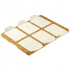 Villeroy and Boch Pizza Passion Rectangular Party Plate