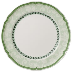Villeroy And Boch French Garden Antibes Flat Plate 26cm