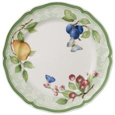 French Garden Beaulieu Flat Plate 26cm