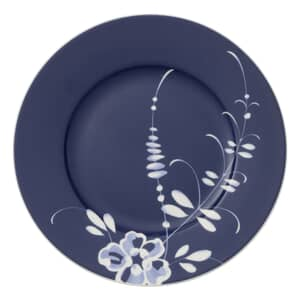 Villeroy And Boch Old Luxembourg Brindille - Salad Plate Blue