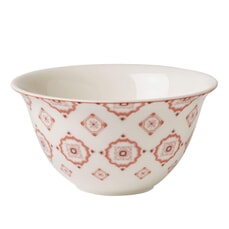 Villeroy And Boch Rose Caro - Small Bowl