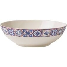 Villeroy And Boch Indigo Caro - Small Bowl