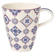 Villeroy And Boch Indigo Caro - Mug
