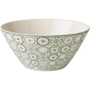 Villeroy And Boch Jade Caro - Large Bowl