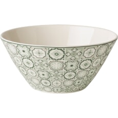 Villeroy And Boch Jade Caro - Large Bowl
