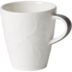 Villeroy and Boch Caffe Club Floral Touch Of Smoke - Espresso Cup