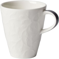 Villeroy and Boch Caffe Club Floral Touch Of Smoke - Small Mug