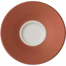 Villeroy And Boch Caffe Club Uni Oak - Espresso Cup Saucer