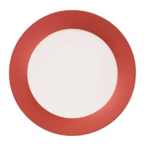 Villeroy And Boch Caffe Club Uni Oak - Coffee Plate 21cm