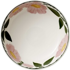 Villeroy and Boch Rose Sauvage Heritage Deep Plate