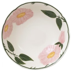 Villeroy and Boch Rose Sauvage Heritage Individual Bowl